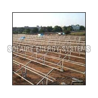 Solar PV Mounting Systems