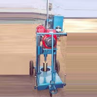 Site Investigation Equipment