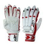 AJ Batting Gloves Ultimo