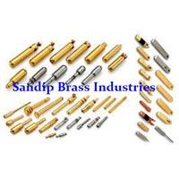 Brass Plug Pins