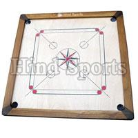 Carrom Board : 01