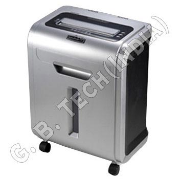 GBT 808 DC Paper Shredder