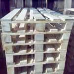 Wooden Pallets - 07