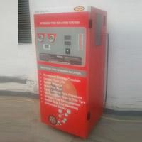 Nitrogen  Generator for Truck