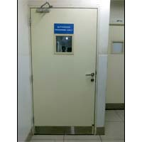 FRP Doors