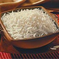 Pusa White Basmati Rice