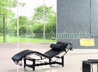 Le-Corbusier Chaise Lounge Chair