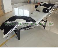 Lecorbusier Chaise Lounge Chair