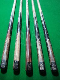 BLP Abony Customised Single Piece Snooker Cues