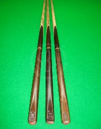 BLP Without Extension Snooker Cues