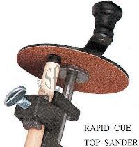 Rapid Cue Tip Sander