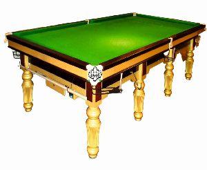 S-1 Premium Snooker Table