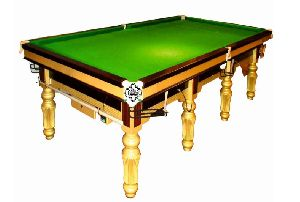 S-1 Snooker Table