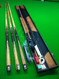 SBA Classic Handmade Snooker Cues