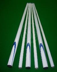 SBA White Graphite Snooker Cues