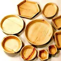 Arecanut Plate
