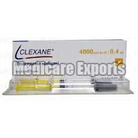Clexane Injection