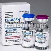 Ixempra Injection