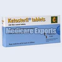 Ketosteril Tablets