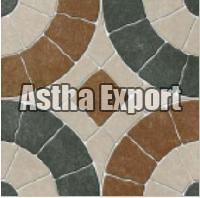 30 x 30 Vitrified Parking Tiles (1102)