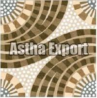 30 x 30 Vitrified Parking Tiles (Gold 25)