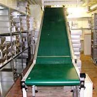 Belt Conveyor System Manufacturer