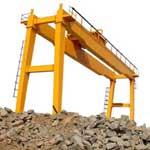 Industrial Goliath Cranes