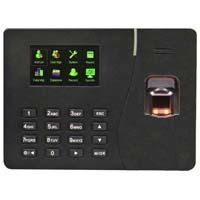 V23 Biometric Time Attendance System