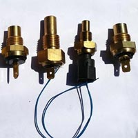 Automobile Engine Temperature Sensors