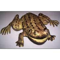 Alluminium Frog
