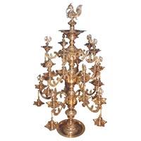 Brass Ornamental Branches