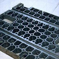 Base Tray Casting