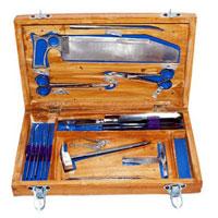 Post Mortem Instruments