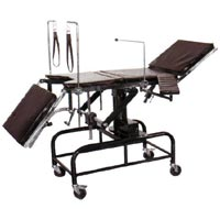 Surgical Operating Tables