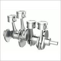 Air Compressor Crankshaft