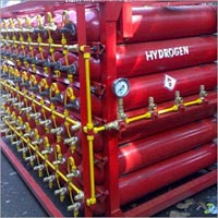 Industrial Gas Cylinders