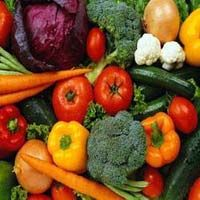 Dehydrated Fruits & Vegetables