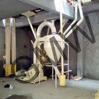 Impact Pulverizer Besan Plant