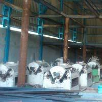 Platform Flour Mill