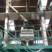 Wheat Cleaning Plant 01
