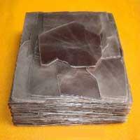 Mica Book Form Splitting
