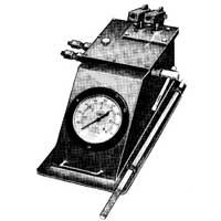 Hand Operated Hydraulic Pump