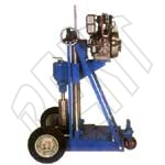 Core Drilling Machine
