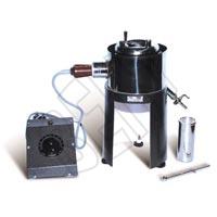Viscometer Apparatus