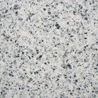 China White Granite Stone
