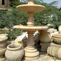 Fountain Sandstone