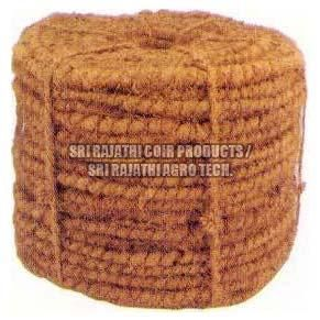 Curled Coir Rope