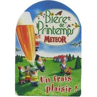 Beer Coaster 03