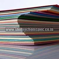 Recycled Colored Paper