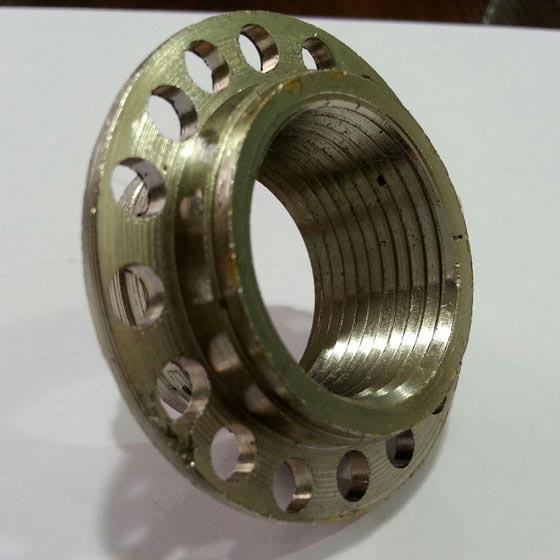 Brass CNG Tank Sealer
